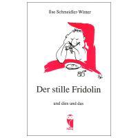 Buch Der stille Fridolin